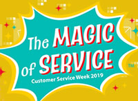 5 Ways to Deliver Better Service for Customer Service Week thumbnail