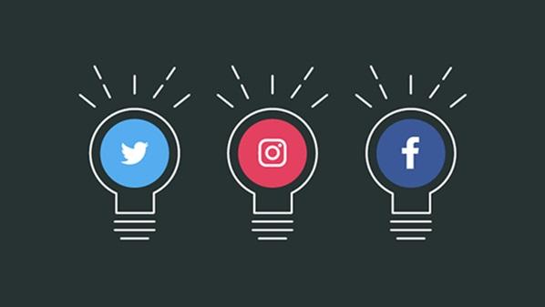 Social media deals
