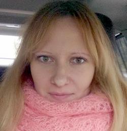 Kate Pioryshkina