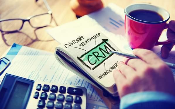 Real Estate CRM sofware