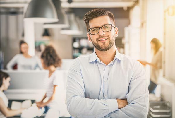 Start up entrepreneur