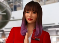Ava the Chatbot Replaces AirAsia Call Centers thumbnail