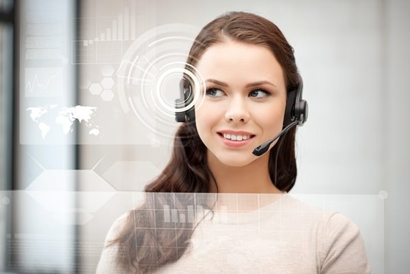 Customer care AI