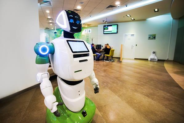 CX Robot