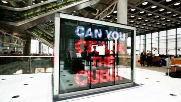 3. Hiscox Cyber Cube
