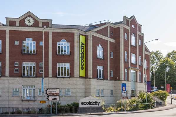 Ecotricity HQ