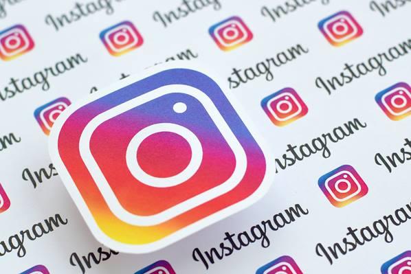 Instagram graphic
