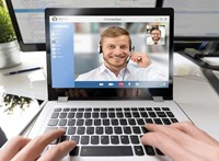 How You Present Yourself on Video Conferencing Can Impact  Your Career thumbnail