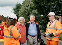 Customer Service on the Utility Sector Frontline During COVID-19 thumbnail