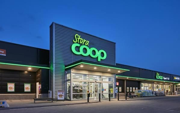 Coop Sweden