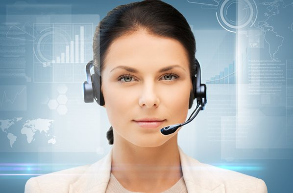 Digital Call Center Agent