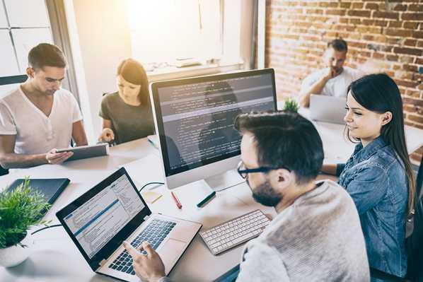 QA Software testers
