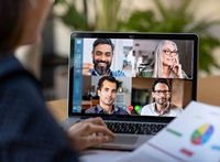 Study Shows Video Conferencing Could Be the Key to Solving Workplace Anxiety thumbnail