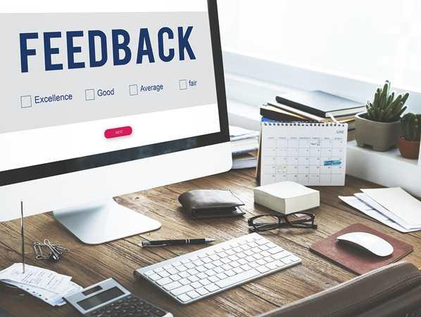 Customer Feedback Program