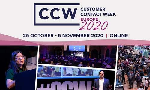 CCW Event 2020