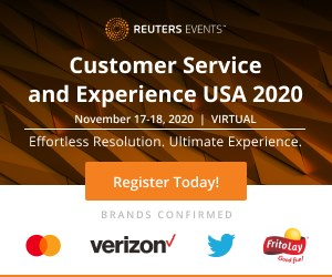 Customer Service and Experience 2020