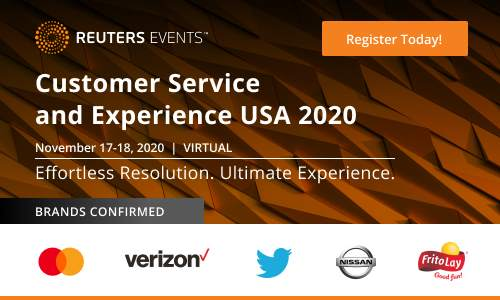 Customer Service and Experience event