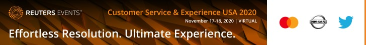 Reuters Customer Service Experience Event
