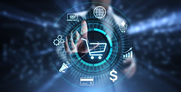eCommerce data