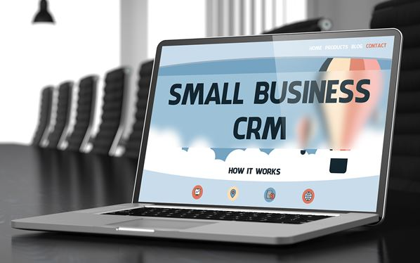 Small Medium Business CRM
