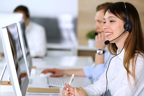 Callcenter Agent using Voice Analytics