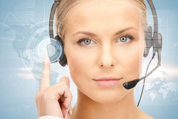 Call centre agent of the future