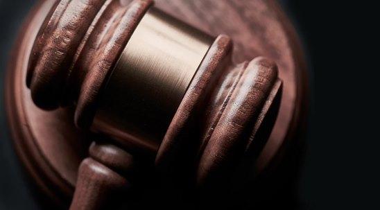 Judges' hammer