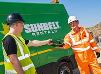 Sunbelt Rentals Transforms Business with BigChange Mobile Technology thumbnail