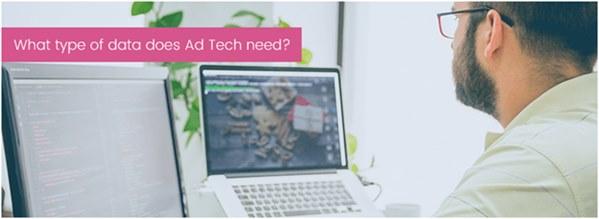 Ad Tech data