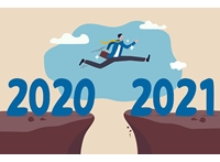 Wave Goodbye to 2020: What's in Store for 2021? thumbnail