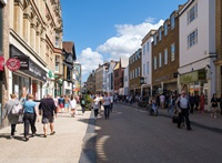 2021: The High Street Lives on thumbnail