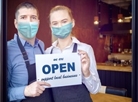 Facemasks, Safety Signs, and Hand Sanitizers Won't Keep Your Customers thumbnail