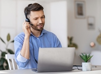 Remote Workforce Management – From Survive to Thrive in 3 Easy Steps thumbnail