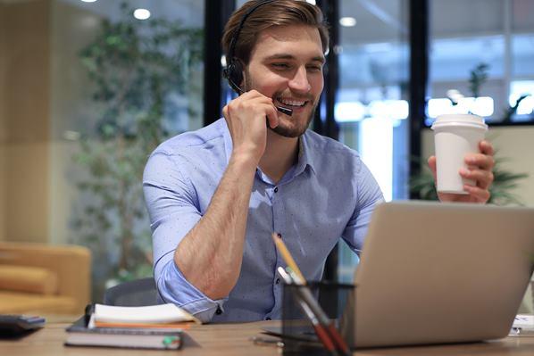 Remote Customer Support Rep