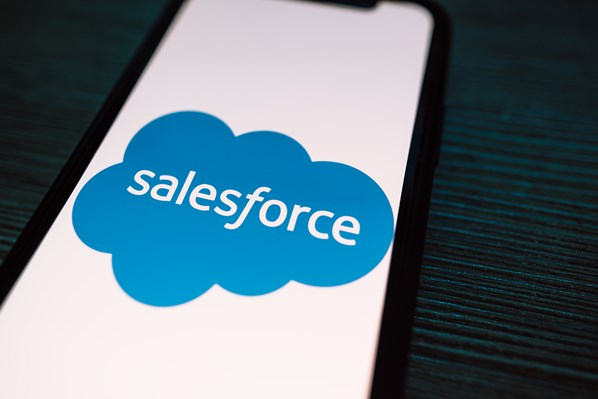 Salesforce and Social 25 integration