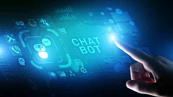 Call centre chatbot