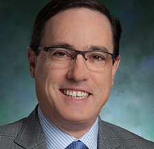 Andrew Appel, president and CEO of IRI