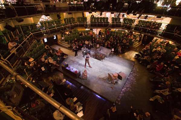 Royal Exchange Theatre