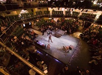 PCI Pal Supports Royal Exchange Theatre With Its Payment Security Compliance thumbnail