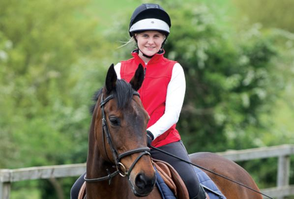 British Horse Society Secure Payments