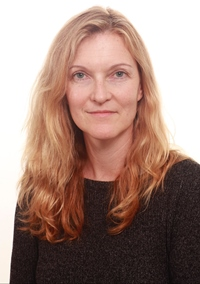 Inge De Bleecker, Senior Director of User Experience, Applause
