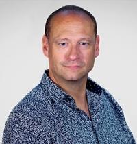 Alex Hughes, CEO of Binumi Pro