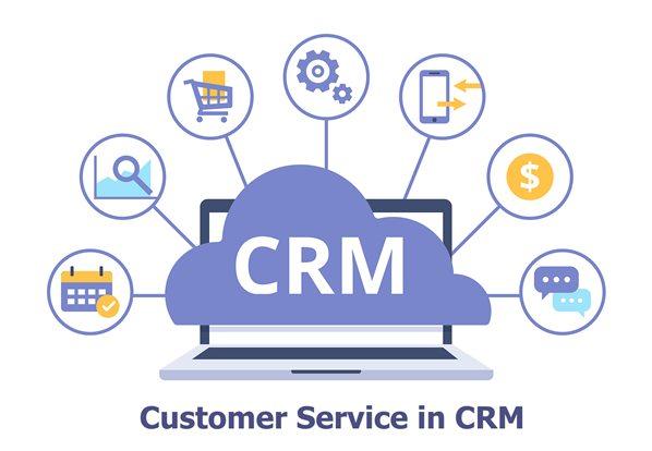 CRM in Customer Service