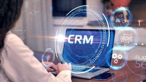 CRM Technology