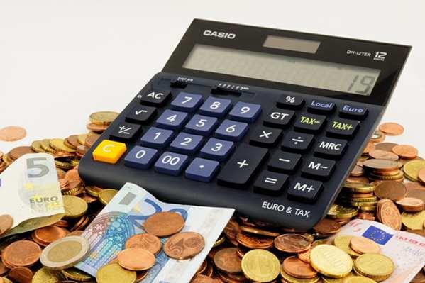 Cargo costs calculation
