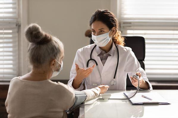 Medical customer service