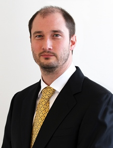 Rob Crutchington, Managing Director, Encoded