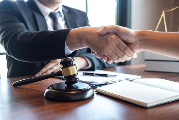 Legal customer service