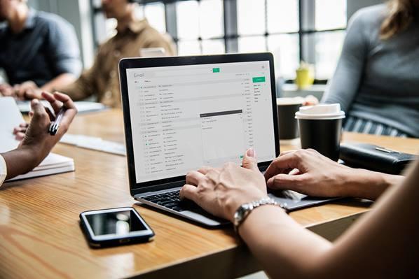 Online business design