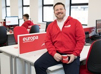 Europa Reveals £1m Infrastructure Investment thumbnail